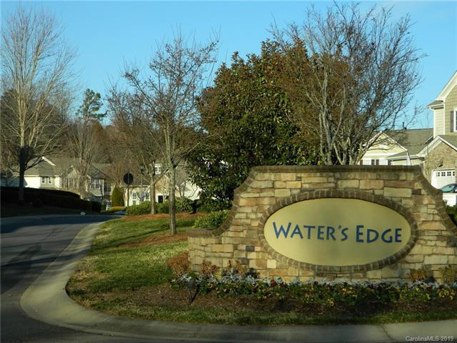 108 Park View Drive #3, Belmont, NC 28012 (#3467067) :: Cloninger Properties