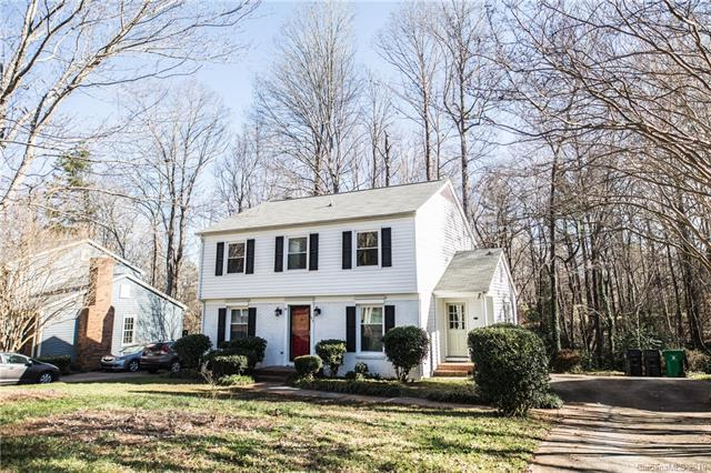 1419 Longbrook Drive, Charlotte, NC 28270 (#3467078) :: Exit Mountain Realty