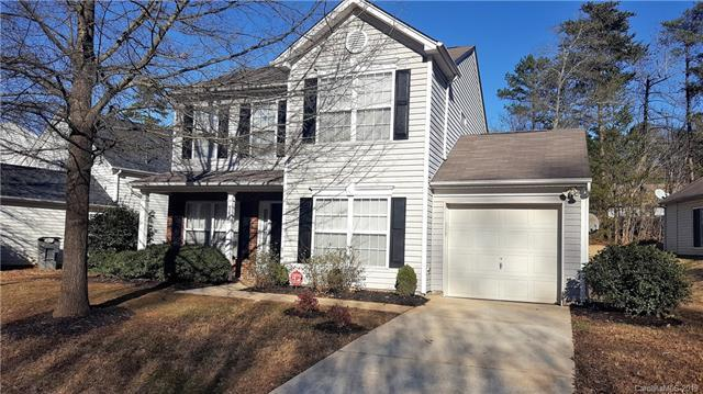 310 Winding Canyon Drive, Charlotte, NC 28214 (#3467095) :: Besecker Homes Team