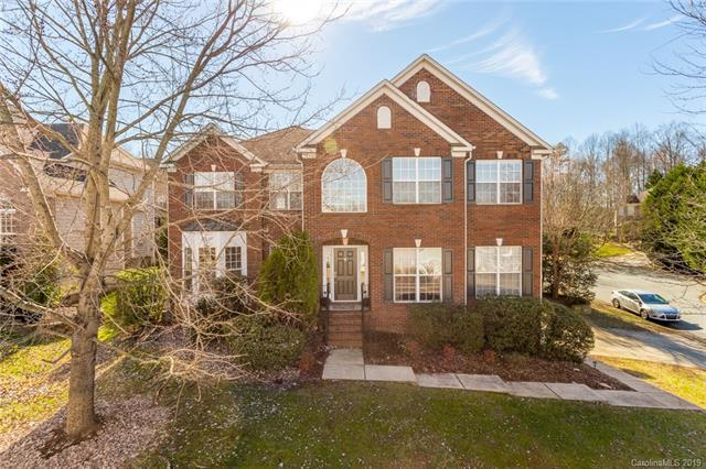12526 Kane Alexander Drive, Huntersville, NC 28078 (#3467123) :: Keller Williams South Park