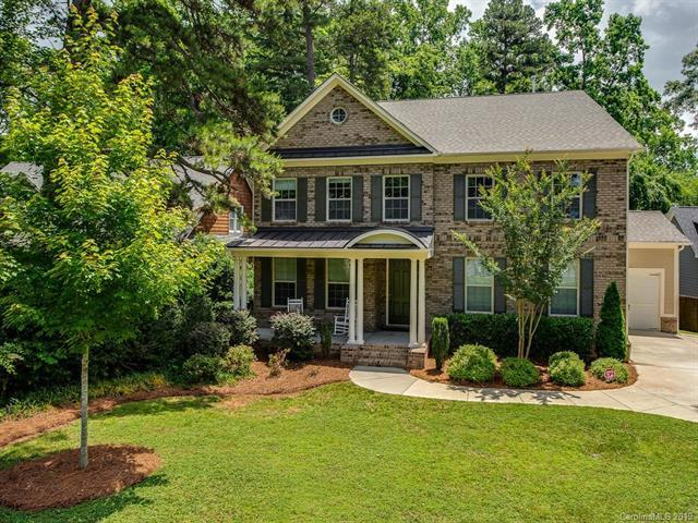 3417 Selwyn Avenue, Charlotte, NC 28209 (#3467142) :: LePage Johnson Realty Group, LLC