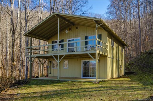 263 Old Country Road, Waynesville, NC 28786 (#3467155) :: High Performance Real Estate Advisors