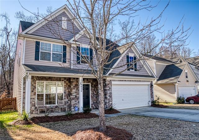 16024 Long Talon Way, Charlotte, NC 28278 (#3467177) :: Exit Mountain Realty