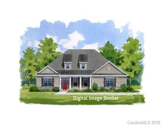 139 Robinson Ridge Drive #2, Mooresville, NC 28117 (#3467178) :: The Ramsey Group