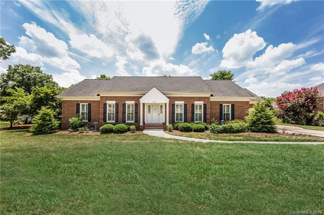525 Briarpatch Lane, Charlotte, NC 28211 (#3467179) :: Roby Realty