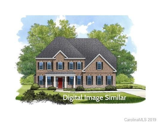 127 Robinson Ridge Drive #4, Mooresville, NC 28117 (#3467213) :: Carlyle Properties