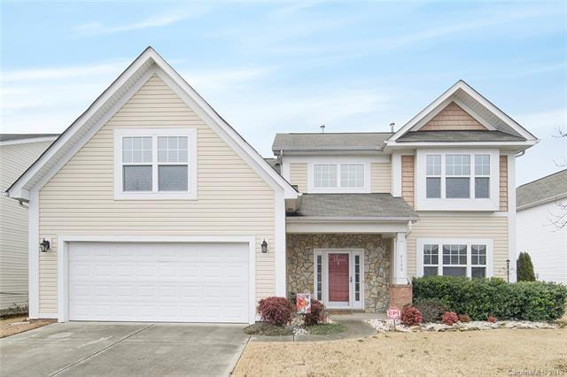 4548 Triumph Drive SW, Concord, NC 28027 (#3467231) :: IDEAL Realty
