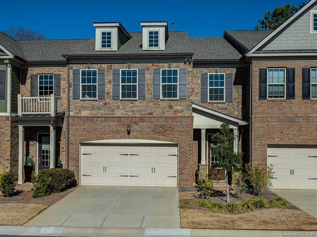 6912 Henry Quincy Way, Charlotte, NC 28277 (#3467233) :: Odell Realty