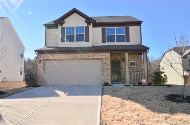 609 Augustus Lane, Mount Holly, NC 28120 (#3467275) :: Cloninger Properties