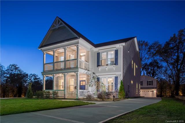 2001 Pinckney Avenue, Charlotte, NC 28205 (#3467281) :: Cloninger Properties