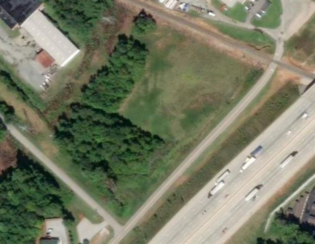 Beside 1428 Lutheran Synod Drive, Salisbury, NC 28644 (#3467310) :: Zanthia Hastings Team