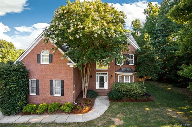 15822 Sparrowridge Court, Charlotte, NC 28278 (#3467311) :: High Performance Real Estate Advisors