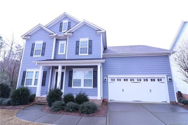 8608 Sagekirk Court, Charlotte, NC 28278 (#3467328) :: LePage Johnson Realty Group, LLC