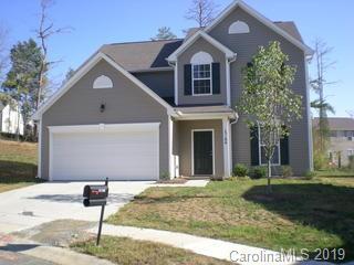 15106 Oldcorn Lane, Charlotte, NC 28262 (#3467333) :: The Ramsey Group