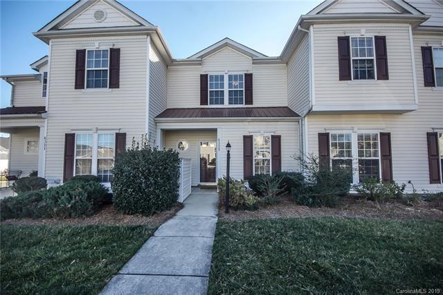 6325 Professional Boulevard, Harrisburg, NC 28075 (#3467346) :: Roby Realty