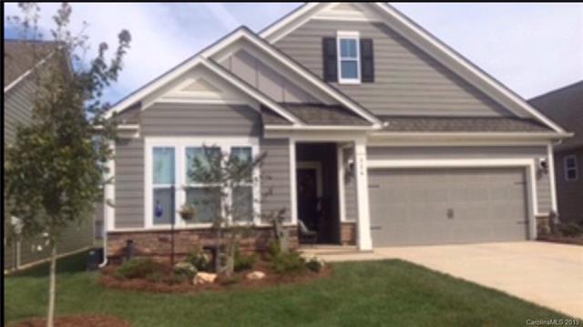 116 Hanks Bluff Drive, Mooresville, NC 28117 (#3467402) :: The Ramsey Group