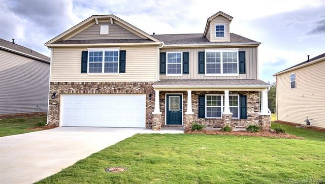 161 N King William Drive #121, Mooresville, NC 28115 (#3467415) :: High Performance Real Estate Advisors