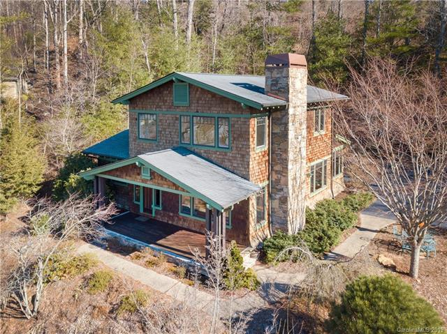 239 Senator Reynolds Road, Asheville, NC 28804 (#3467427) :: Exit Mountain Realty
