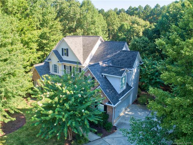 179 Bath Creek Drive #116, Mooresville, NC 28117 (#3467449) :: Exit Realty Vistas