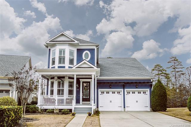 548 Sweet Peach Lane #59, Fort Mill, SC 29715 (#3467466) :: Charlotte Home Experts