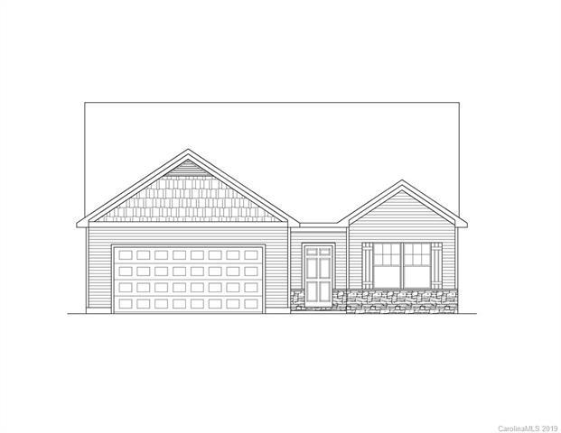 2740 Odessa Drive #48, Clover, SC 29710 (#3467472) :: Stephen Cooley Real Estate Group