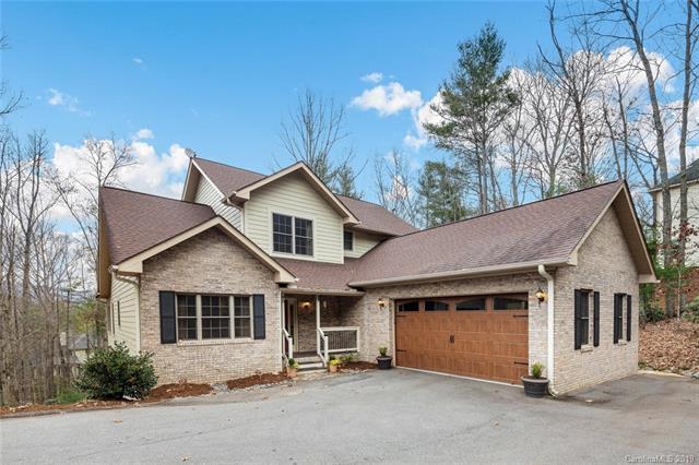 40 Oak Hollow Drive, Asheville, NC 28805 (#3467497) :: LePage Johnson Realty Group, LLC