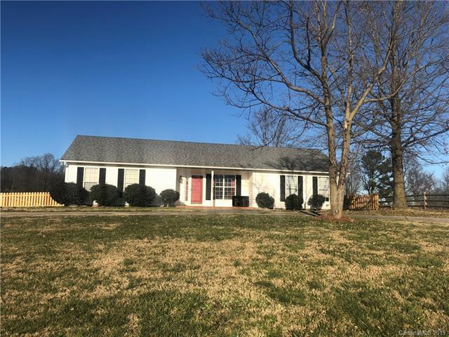 5315 Stack Road, Monroe, NC 28112 (#3467503) :: The Ramsey Group