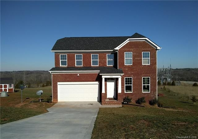 2038 Whiteners Farm Road #35, Lincolnton, NC 28092 (#3467516) :: The Ramsey Group