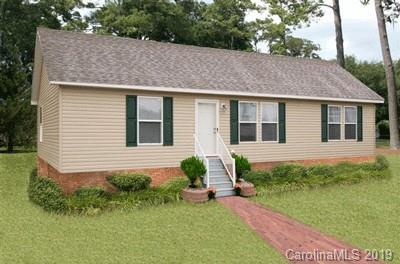 tbd Hartman Street #84, Connelly Springs, NC 28612 (#3467521) :: Team Honeycutt