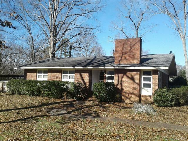 1200 Lancaster Avenue, Monroe, NC 28112 (#3467544) :: Exit Mountain Realty