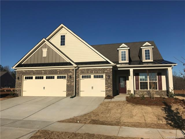 3061 Oliver Stanley Trail #524, Lancaster, SC 29720 (#3467550) :: Exit Mountain Realty