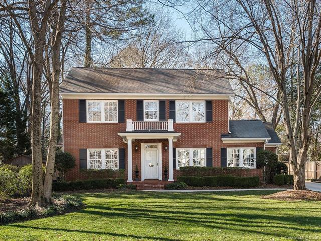 2634 Idlewood Circle, Charlotte, NC 28209 (#3467586) :: Keller Williams South Park