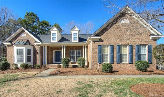 4262 Canewood Lane, Indian Trail, NC 28079 (#3467592) :: Charlotte Home Experts