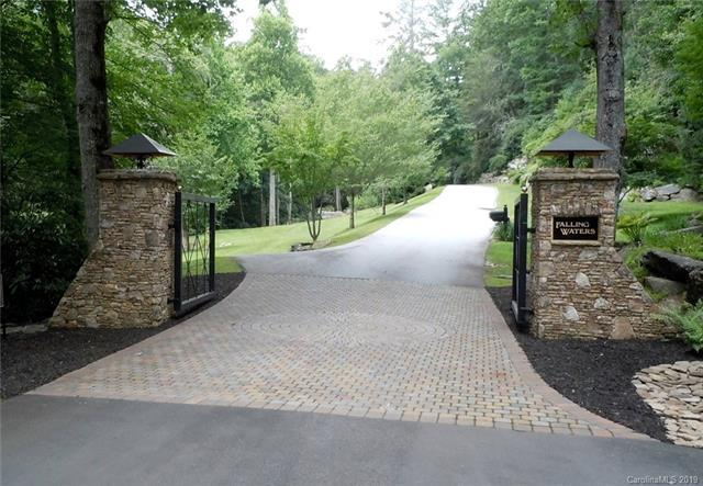 TBD Falling Waters Road Vh5, Highlands, NC 28741 (#3467600) :: Carlyle Properties