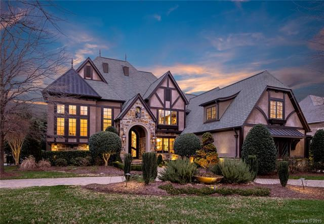 201 Eagle Bend Drive, Waxhaw, NC 28173 (#3467635) :: Exit Mountain Realty