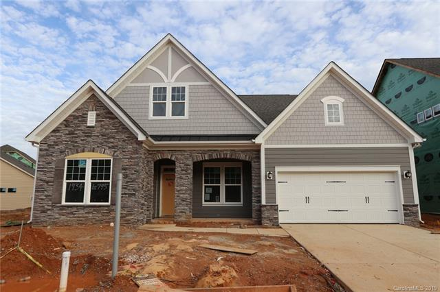 1934 Painted Horse Drive #795, Indian Trail, NC 28079 (#3467636) :: Besecker Homes Team