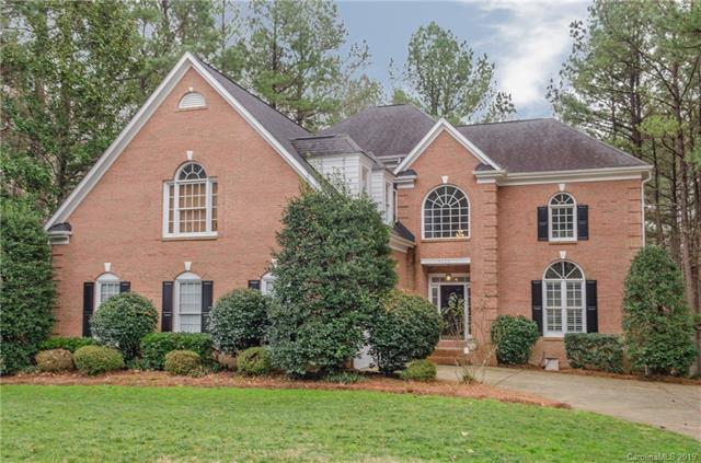 4428 Overlook Cove Road, Charlotte, NC 28216 (#3467649) :: LePage Johnson Realty Group, LLC