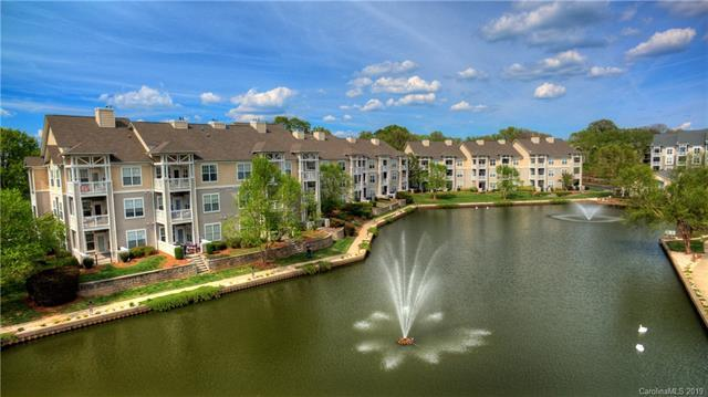 18742 Nautical Drive #102, Cornelius, NC 28031 (#3467666) :: Besecker Homes Team