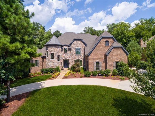 4019 Blossom Hill Drive, Weddington, NC 28104 (#3467672) :: Rinehart Realty