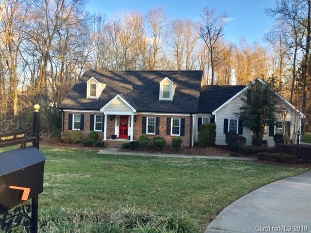 405 Vincent Court #17, Salisbury, NC 28146 (#3467686) :: Homes Charlotte