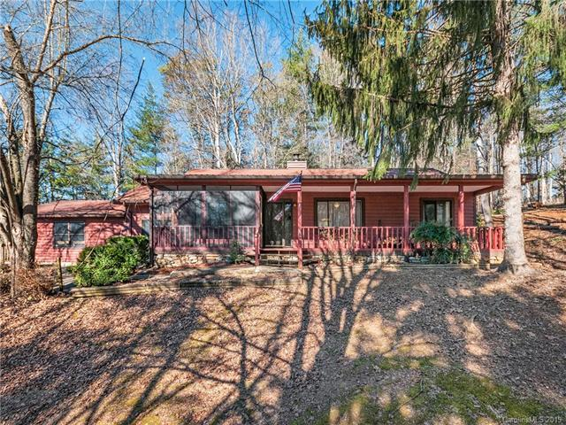 36 Mountain Brook Drive #36, Candler, NC 28715 (#3467689) :: LePage Johnson Realty Group, LLC