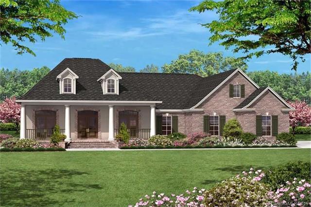 166 Burleson Point #74, Woodleaf, NC 27054 (#3467713) :: High Performance Real Estate Advisors