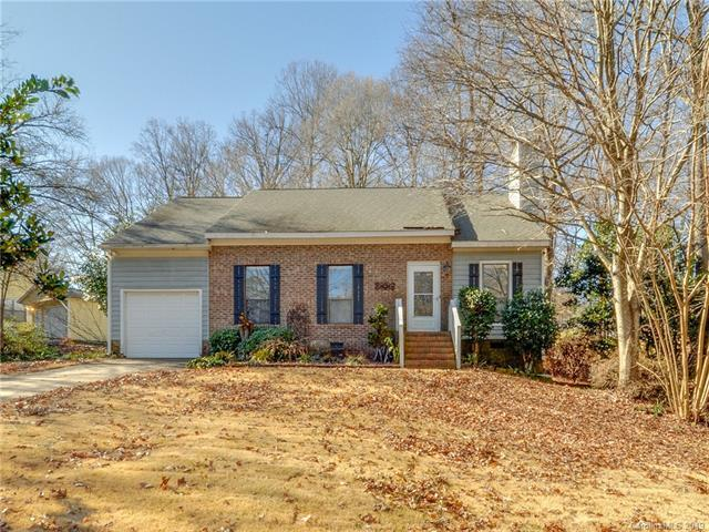 2112 Mary Ann Drive, Charlotte, NC 28214 (#3467743) :: The Ramsey Group