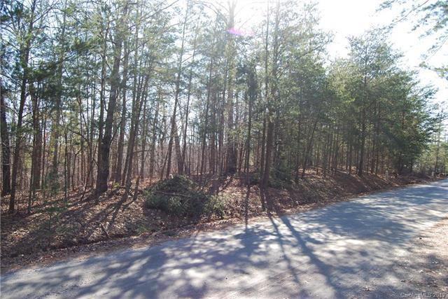 0 Sasafras Ridge #49, Rutherfordton, NC 28139 (#3467781) :: Zanthia Hastings Team