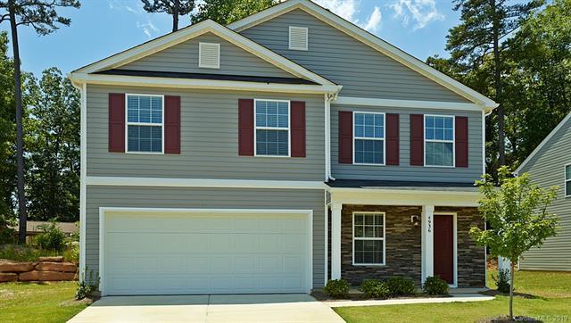 1543 Gaston Mountain Drive #449, Dallas, NC 28034 (#3467793) :: Rinehart Realty