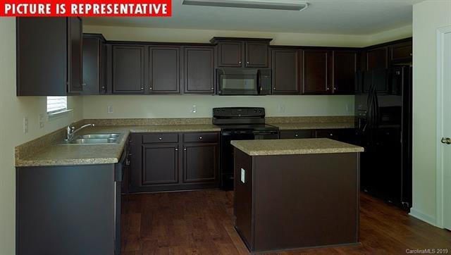 1525 Gaston Mountain Drive Lot 451, Dallas, NC 28034 (#3467796) :: Rinehart Realty