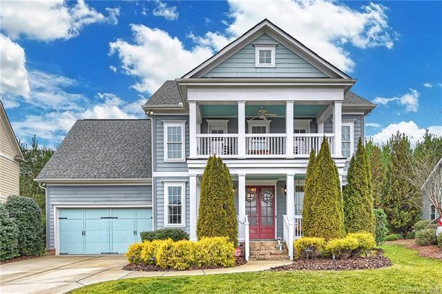 16150 Reynolds Drive, Indian Land, SC 29707 (#3467849) :: High Performance Real Estate Advisors
