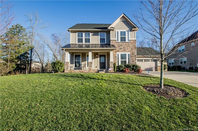 1370 Rosemont Drive, Indian Land, SC 29707 (#3467888) :: IDEAL Realty