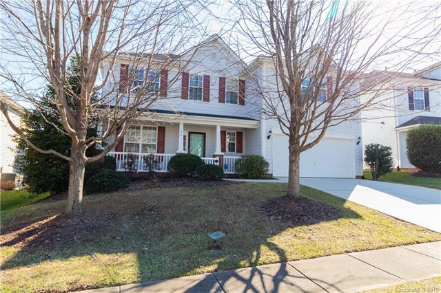 129 Cloister Lane #174, Mooresville, NC 28117 (#3467898) :: Odell Realty