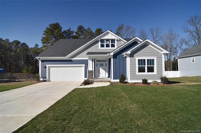 13418 Homewood Drive, Charlotte, NC 28262 (#3467904) :: The Ramsey Group